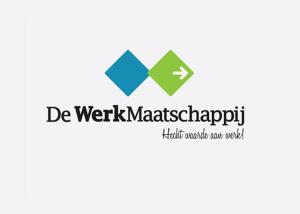 WorksWell, logo de WerkMaatschappij