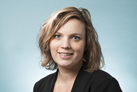 Renate Arkesteijn