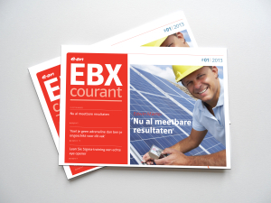 EBX Courant Cover