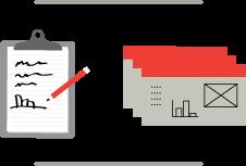 WorksWell, aanpak: stap 2
