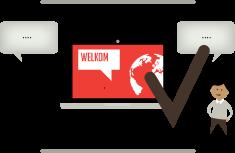 WorksWell, aanpak: stap 4