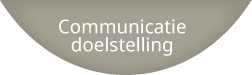 WorksWell, communicatiedoelstelling